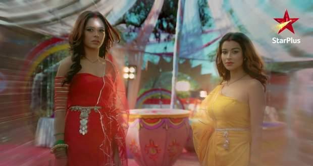 Divya Drishti latest news: Drishti & Divya to defeat Kaanch Rani