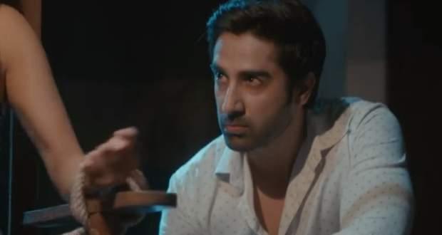 Ek Bhram Sarvagun Sampanna Written Update 1st August 2019: Dhruv kidnaps Pooja
