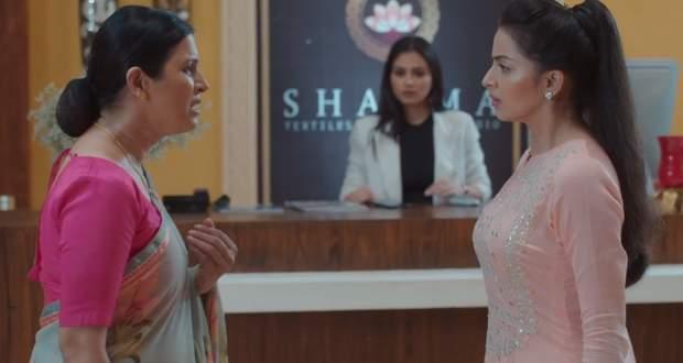 Ek Bhram Sarvagun Sampanna Written Update 5th August 2019: Pooja gets saved