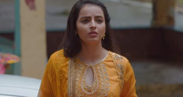 Ek Bhram Sarvagun Sampanna Written Update 8th August 2019: Pooja insults Kabir