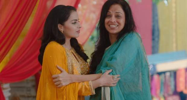 Ek Bhram Sarvagun Sampanna Written Update 9th August 2019: Pooja meets her mom