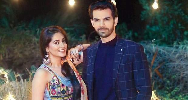 Kahaan Hum Kahaan Tum spoiler news: Rohit & Sonakshi to team up
