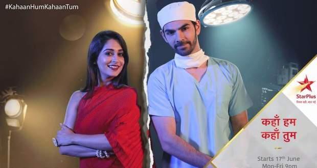 Kahaan Hum Kahaan Tum spoilers: Rayma to separate Rohit-Sonakshi?