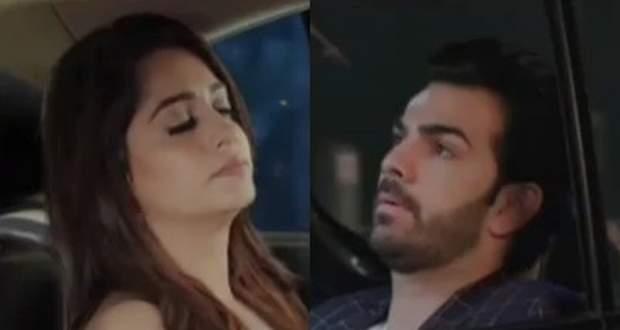 Kahaan Hum Kahaan Tum spoilers: Sonakshi to surprise Rohit