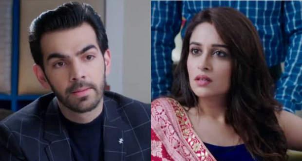 Kahaan Hum Kahaan Tum spoilers: Sonakshi to turn Rohit's savior