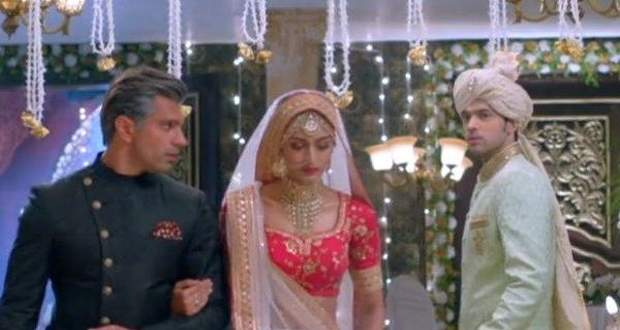 Kasauti Zindagi Ki 2 latest twist: Prerna to choose Mr. Bajaj over Anurag