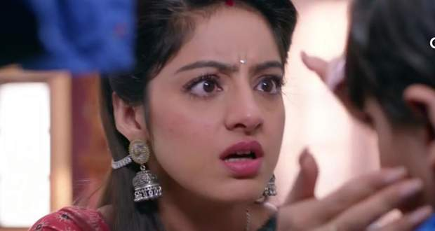 Kavach 2 Written Update 11th August 2019: Saakshi threatens Prem