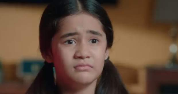 Kulfi Kumar Bajewala Written Update 1st August 2019: Murphy's fake family