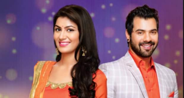 Kumkum Bhagya Spoiler Alert: Abhi to meet Pragya