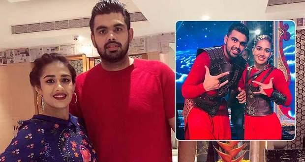 Nach Baliye 9 cast news: Babita Phogat & Vivek Suhag to get eliminated