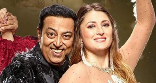 Nach Baliye 9 Latest News: Vindu Dara Singh & Dina Umarova eliminated