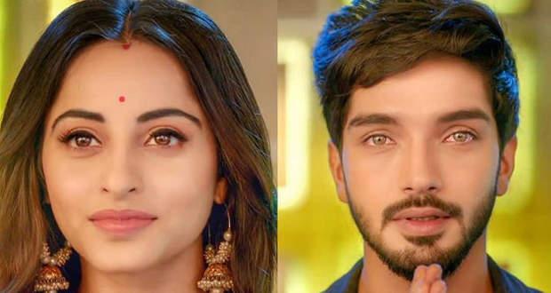 Nazar gossip update: Piya to rescue Adi from Urvashi