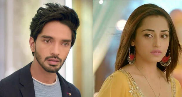 Nazar serial latest spoiler: Mohanna to brainwash Ansh