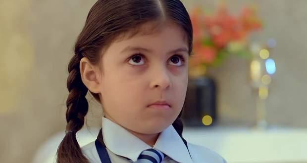 Nazar Written Update 15th August 2019: Pari defends Adi at school