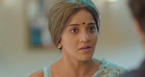Nazar Written Update 22nd August 2019: Mohana tries to manipulate Ansh