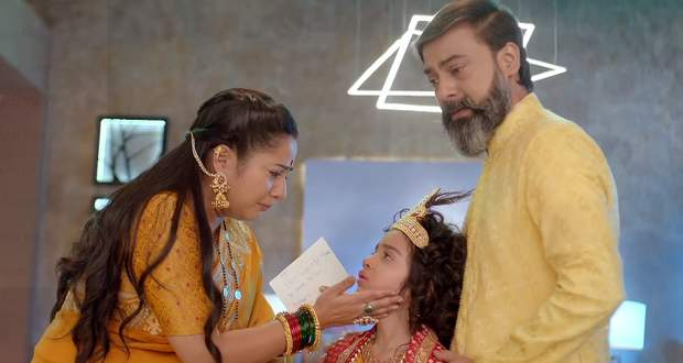 Nazar Written Update 27th August 2019: Adi learns about his mother
