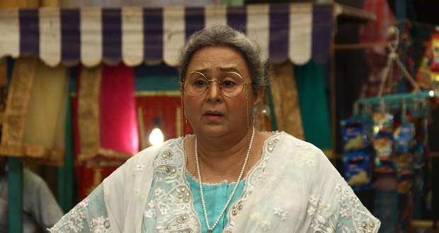 Nimki Vidhayak cast list: Farida Dadi to replace Shubha Khote