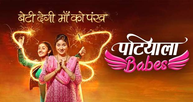 Patiala Babes spoiler updates: Babita to get upset with Hanuman