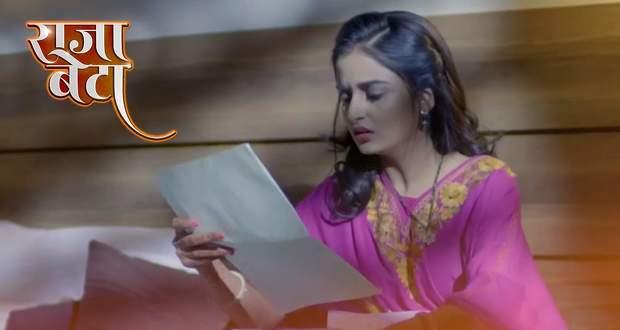 Raja Beta latest gossip: Pankhuri to brainwash Poorva