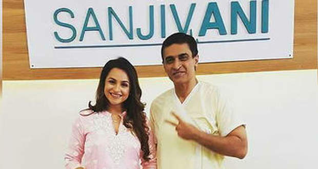 Sanjivani 2 latest twist: Siddhant to return to Sanjivani hospital