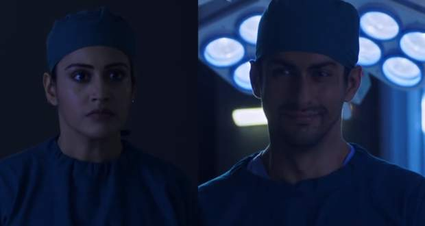 Sanjivani 2 Written Update 13th August 2019: Dr. Ishani impresses Dr. Sid