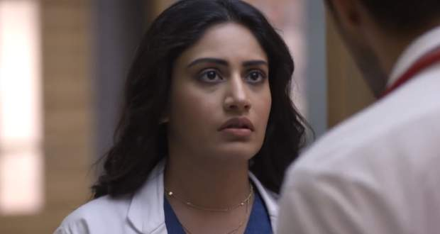 Sanjivani 2 Written Update 28th August 2019: Ishani accepts Sid's challenge