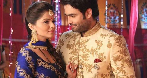 Shakti Astitva Ke Ehsaas Ki latest twist: Soumya to support Mahi's child