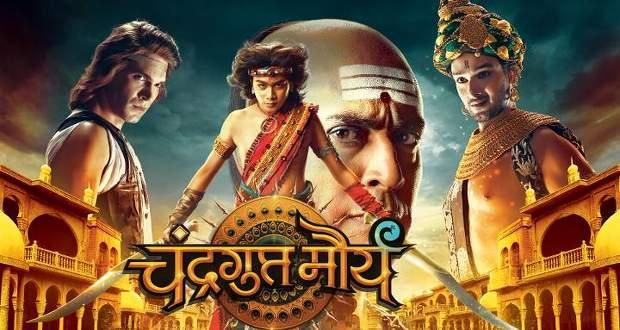 Sony TV latest news: Chandragupta Maurya to exit on August 30