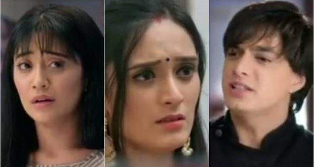 Yeh Rishta Kya Kehlata Hai latest twist: Naira & Kartik to come face to face