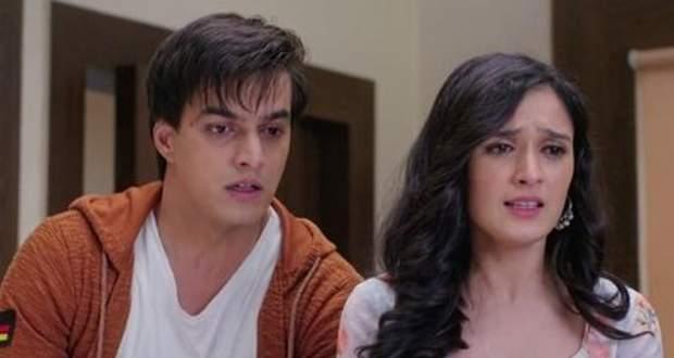 Yeh Rishta Kya Kehlata Hai Spoiler Twist: Vedika to meet Naira