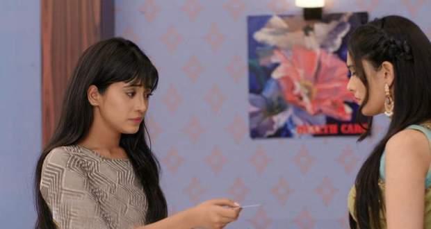 Yeh Rishta Kya Kehlata Hai spoilers: Naira to help Liza