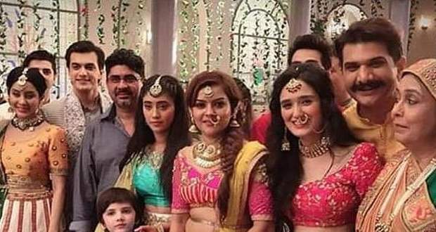 Yeh Rishta Kya Kehlata Hai spoilers: Vedika to refuse to marry Kartik