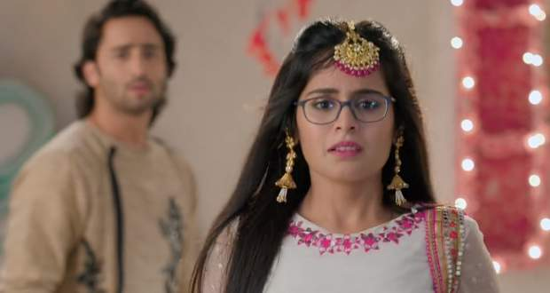 Yeh Rishtey Hai Pyaar Ke Written Update 15th August 2019:Abir confronts Mishti