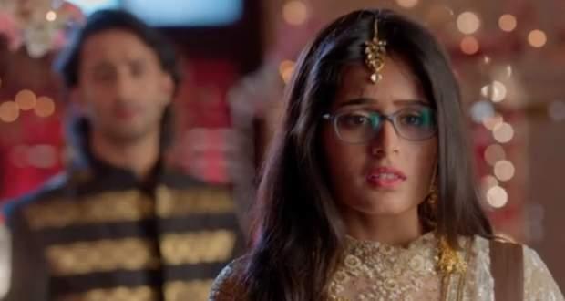 Yeh Rishtey Hai Pyaar Ke Written Update 1st August 2019: Mishti's bold move