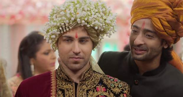 Yeh Rishtey Hai Pyaar Ke Written Update 21st August 2019: Kunal to marry Kuhu