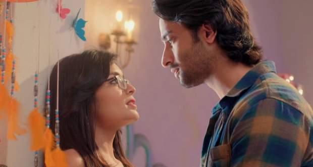 Yeh Rishtey Hai Pyaar Ke Written Update 28th August 2019: Mishti kisses Abir