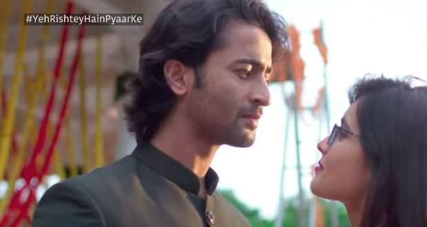 Yeh Rishtey Hain Pyaar Ke gossips: Rajshri to accept Abir for Mishti
