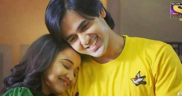 Yeh Un Dinon Ki Baat Hai Spoilers: Sameer and Naina's new beginning