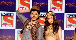 Aladdin Naam Toh Suna Hoga 2 gossips: Yasmine to expose Ali?