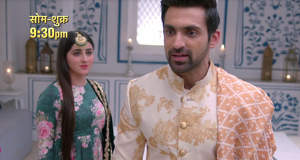Bahu Begam gossip update: Noor to trouble Shyra again