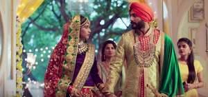 Choti Sardarni gossip news: Sarab & Meher to visit Europe?