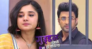 Guddan Tumse Na Ho Payega twists: Akshat to get arrested