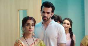 Kahaan Hum Kahaan Tum latest spoiler: Sonakshi turns savior for Raima