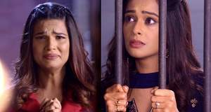 Kumkum Bhagya latest twist: Rhea & Prachi to fall in danger