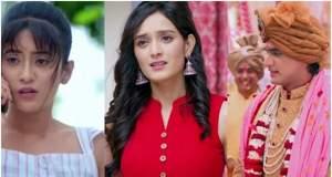 Yeh Rishta Kya Kehlata Hai latest gossip: Vedika to commit suicide