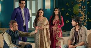 Yeh Rishtey Hai Pyaar Ke Written Update 20th September 2019: Abir's request