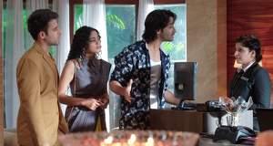 Yeh Rishtey Hai Pyaar Ke Written Update 9th September 2019: Abir's master plan