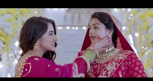 Bahu Begum gossip update: Shyra to give warning to Noor