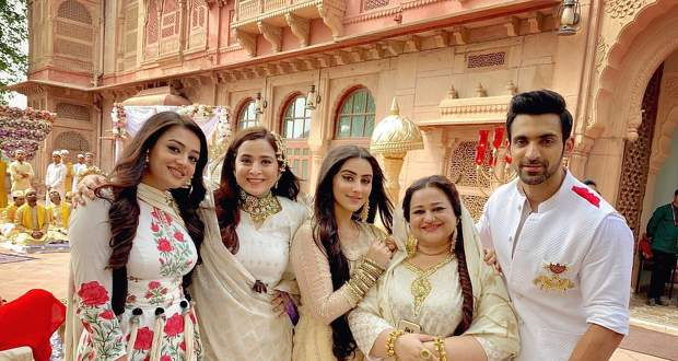 Bahu Begum serial latest twist: Noor to trouble Azaan & Raziya