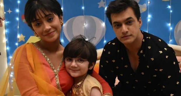 BARC India TRP Ratings: Yeh Rishta Kya Kehlata Hai (YRKKH) gets No.1 TRP Spot